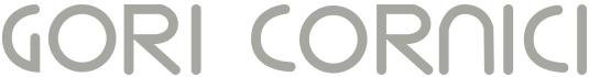 Gori Cornici Logo Web